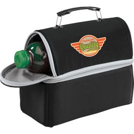 Vintage Lunch Pail for your School