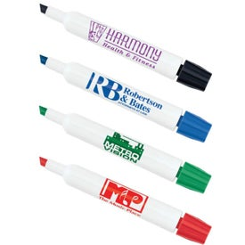 Expo Low Odor Chisel Dry Erase Marker