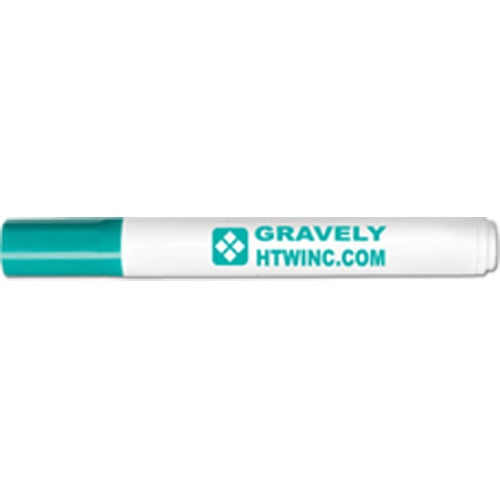 Teal / White Washable Marker