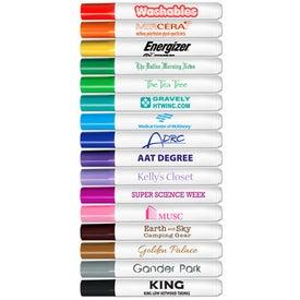 Washable Marker (USA Made)