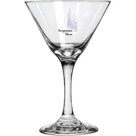 Libbey Martini Glass (9.25 Oz.)