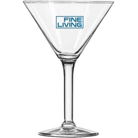 Libbey Salud Grande Martini Glasses (10 Oz.)