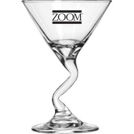 Libbey Z-Stem Martini Glasses (7.5 Oz.)