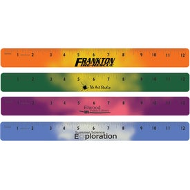 "Flexible Mood Ruler (12"")"