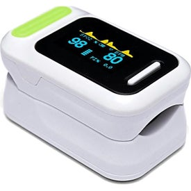 Fingertip Pulse Oximeters (1.4
