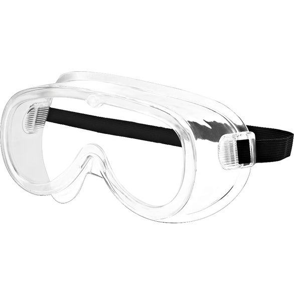 Clear Isolation Eye Mask