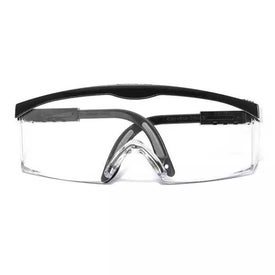 Tulsa Scratch Resistant Safety Glasses