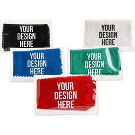 Microfiber Cleaning Wipe