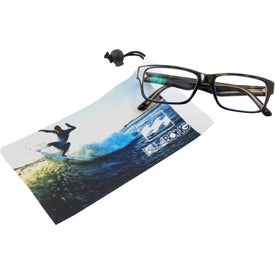 Microfiber Smartphone & Eyeglass Case