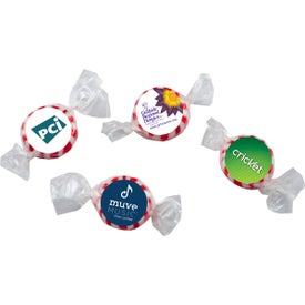 Individually Wrapped Starlite Breath Mint