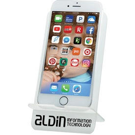 Acrylic Cell Phone Stands