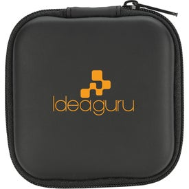 Advocate Audio Travel Set