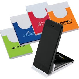 Bacco Phone and Tablet Stand with Microfiber Cloth
