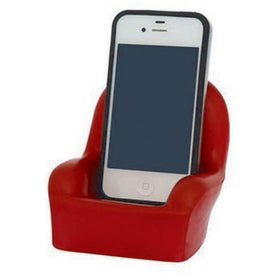 Chair Shaped Cell Phone Holder Stress Toy