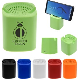 Coliseum Wireless Speaker (200 mAh)
