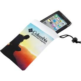 Drawstring Smartphone Case