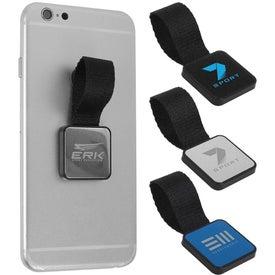 i-Strap Mobile Phone Holder