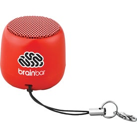 Keychain Speaker