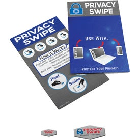 Large Privacy Swipe
