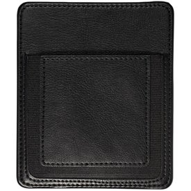 Leeman Handy Phone Pocket Holder
