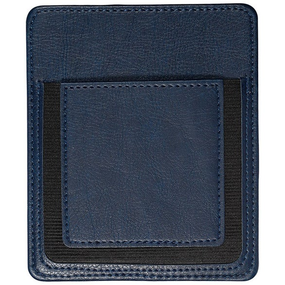 Blue Leeman Handy Phone Pocket Holder