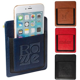 Leeman Handy Phone Pocket Holder