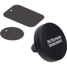 Magna Grip Vent Clip and Phone Stand