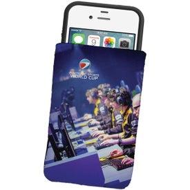 Microfiber Phone Wallet Pouch