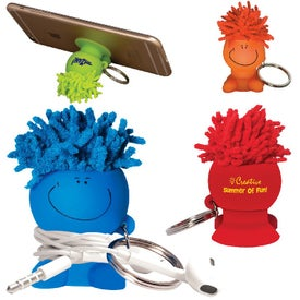 Moptoppers Mobile Stand Cord Winder