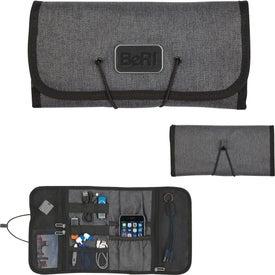 Phantom Travel And Tech Organizer