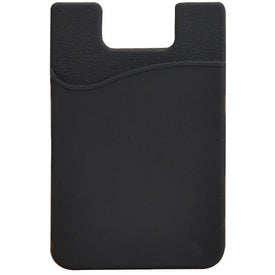 Slim Silicone Smartphone Mobile Wallets