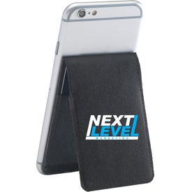 Ultrahide Bifold Smartphone Wallet and Stand