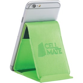 UltraHide Trifold Smartphone Wallet and Stand