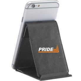 UltraHide Trifold Smartphone Wallet and Stands