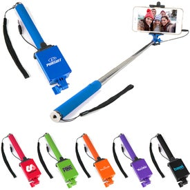 Starlet Plug-In Selfie Stick