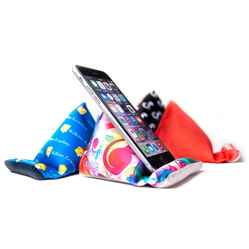 The Wedge Mobile Device Stand