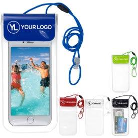 Truckee Waterproof Cell Phone Case