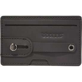 Vienna RFID Phone Wallets with Strap
