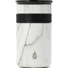 Elemental Stainless Steel Tumblers (12 Oz.)