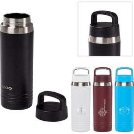 Igloo Vacuum Insulated Bottles (24 Oz.)