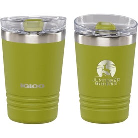 Igloo Vacuum Insulated Tumblers (12 Oz.)