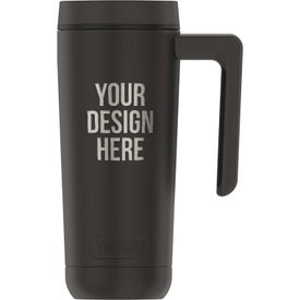 Thermos Guardian Stainless Steel Mugs (18 Oz.)