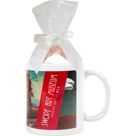 Mugs with Jelly Belly Mug Drop (11 Oz.)