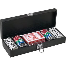 100 Piece Poker Set