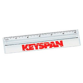 2 In 1 Magnifier Ruler