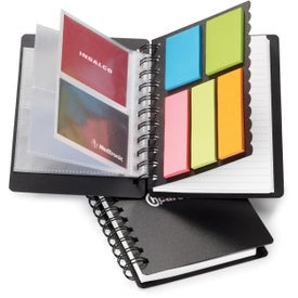 3-In-1 Easi-Notes Notebook