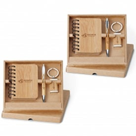 3-Piece Bamboo Gift Set