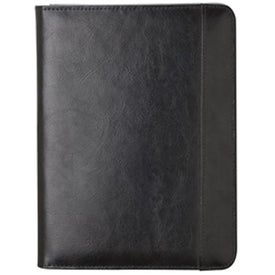30Pg Bonded Leather Folder for Marketing