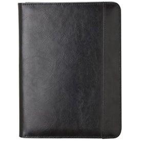 30Pg Bonded Leather Folder for Marketing