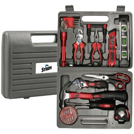 35 Piece Deluxe Tool Set for Your Church